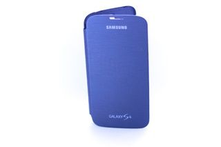 Comprar Flip Cover Samsung Galaxy S4 en HighTeck Store — HighTeck Store