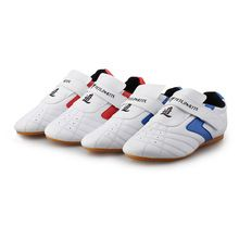 Like and Share if you want this  Tae kwon do Martial Arts Sneaker Shoes Breathable Wear-resistant kickboxing Professional Training Taekwondo Shoes Kids to Adult     Tag a friend who would love this!     FREE Shipping Worldwide     Get it here ---> http://workoutclothes.us/products/tae-kwon-do-martial-arts-sneaker-shoes-breathable-wear-resistant-kickboxing-professional-training-taekwondo-shoes-kids-to-adult/    #compression_shirts