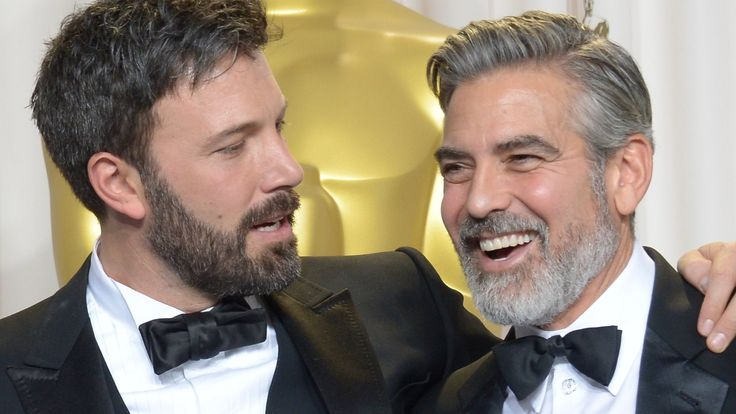 Beard trend is 'guided by evolution'