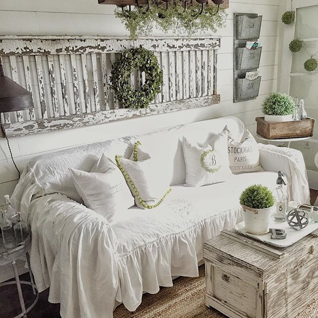 Idee Shabby Chic Per La Casa.Blog Shabby E Design For The Home Divano Shabby Chic Idee Per