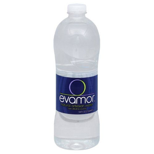 8 best grocery food sparkling images on pinterest beverages evamor natural alkaline artesian water 64 ounce pack of 6 try evamor and taste the alkaline difference for yourself now you can have the only naturally sciox Gallery