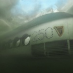 We all drink in a Guinness submarine | Salpa il Guinness Deep Sea Bar http://www.viraland.it/2012/05/21/guinness-deep-sea-bar/