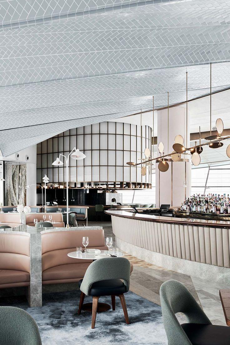 980 best restaurant design images on Pinterest | Architecture ...