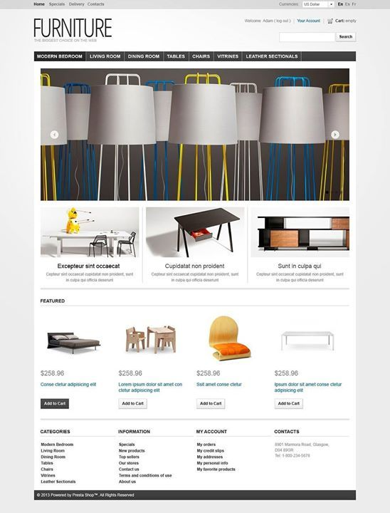 Interior Design Furniture Websites With Pics And Prices ~ Best interior furniture website templates images on