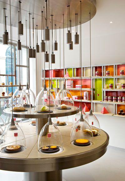 La pâtisserie des rêves, Paris
