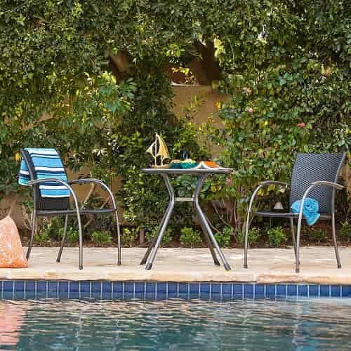 17 Best ideas about Patio Furniture Sets on Pinterest