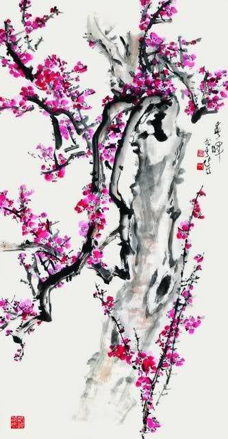 fiori cinesi tradizionali - Cerca con Google