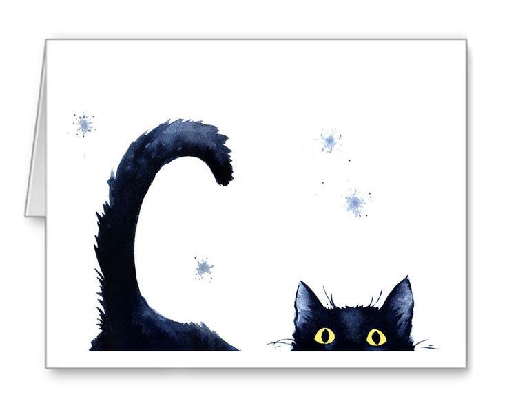 Рисунок порнооткрытки кот ебёт открытки