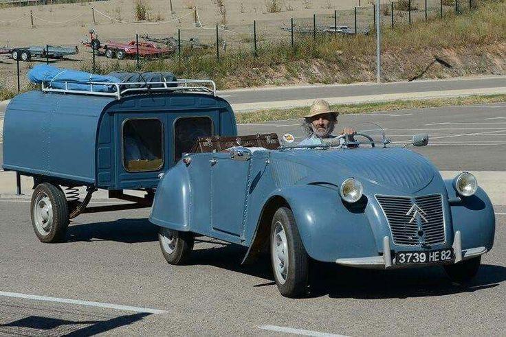 Vous connaissez beaucoup de voitures avec lesquelles ce serait possible de faire ça ?!