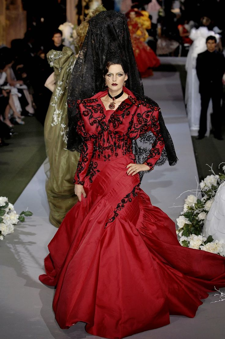 F W 20177 18 Future Trend The Danish Girl: Stella Tennant (VIVA) For Christian Dior By John Galliano