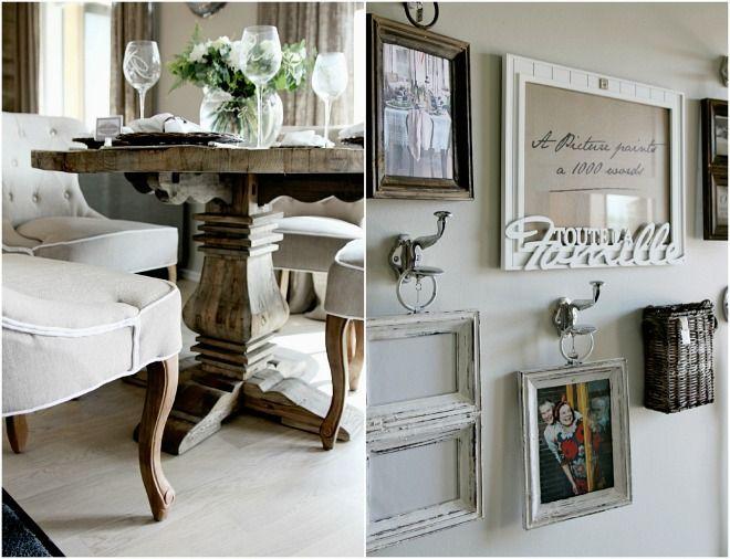 Koti kaupungin laidalla: Asuntomessujen Tiilerikoti goes Riviera Maison