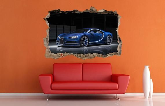 Pin On 3d Wallpaper For Walls