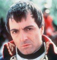 """Armand Anthony Assante Jr. (New York, 4 ottobre 1949), è un attore statunitense che ha interpretato il ruolo di Napoleone nel film """"A love story, Napoleone e Guiseppina"""" del 1987"""