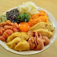雅 みやび (国産5種 食べ比べ丼)
