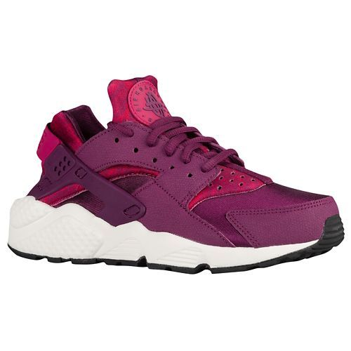 Nike Huarache in Mulberry. Find this Pin and more on Foot Locker Coupons ...