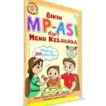 buku MP ASI baru! full color dan bikin laper si dedek..
