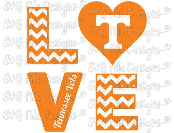 166 best go vols images on pinterest   tennessee, cricut and