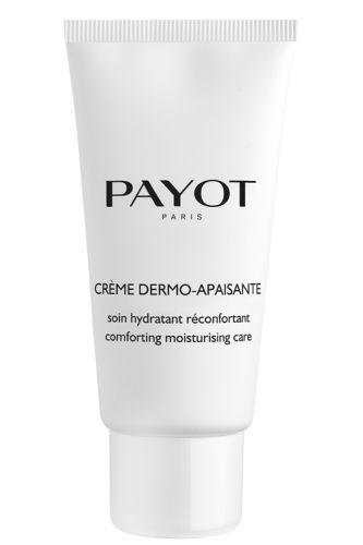 This hydrating cream soothes & comforts sensitive skin & uncomfortable sensations, while reinforcing the skin's resistance by reducing its irritability. A light fluid that absorbs gently into the skin, making it more comfortable & free from irritations.  £39.50