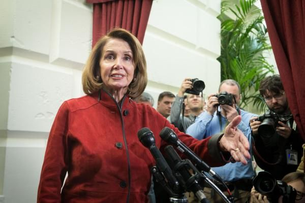 """Former Speaker of the House Nancy Pelosi will appear on """"All Stars 3,"""" along with Vanessa Hudgens, Tituss Burgess, Emma Bunton and other…"""