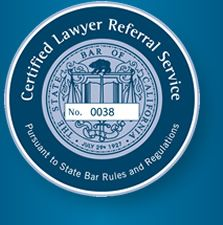 Riverside County Bar Association Lawyer Referral Service. Certified by the State Bar of California. What does it mean to be certified? The State Bar of California has strict standards that an LRS program must meet relating to attorney experience, insurance and more.That the Riverside LRS is certified means that you can be sure that you are referred to a pre-screened attorney who is right for you.