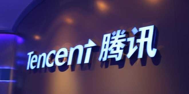 High-tech : Le chinois Tencent double le géant Facebook