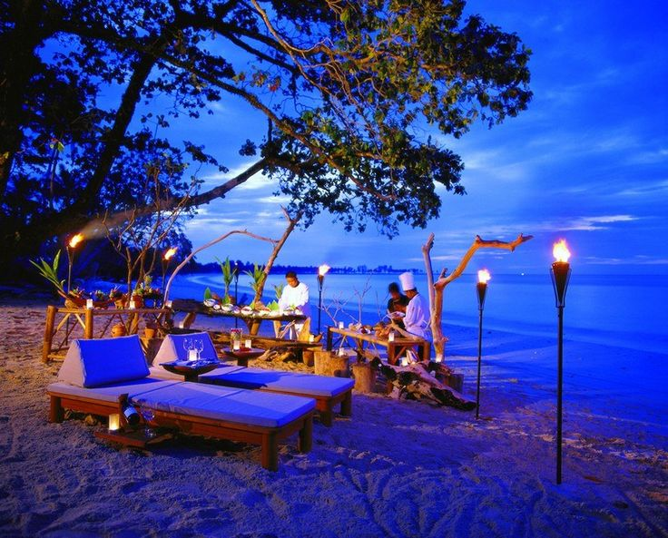 Top 15 Romantic Honeymoon Destinations - Always in Trend | Always in Trend