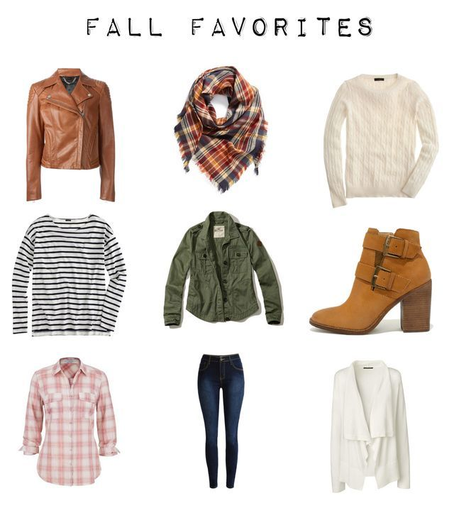 outfit posts: fall favorites – my autumn closet staples