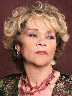 """Etta James: """"I Was Lookin In That Glass And Saw The Reflection Of The Tears That Were Rollin Down My Face..."""""""