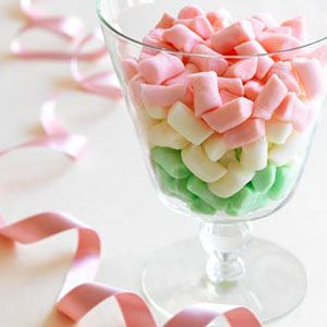 Butter Mint Pillows I have always loved these mints at my grandmas house can't wait to try this recipe