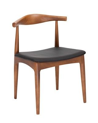 Replica+Hans+Wegner+Elbow+Chair+CH20+-+Walnut+--+This+premium+Elbow+Chair+replica+was+originally+designed+by+Hans+Wegner,+and+is+also+known+as+the+Ch20+chair.+++Our+replica+Elbow+Chairs+are+carefully+crafted+to+the+specifications+of+the+original+design.+Simple,+yet+elegant,+the+organic+flow+of+this+Danish+style+wood+chair+makes+is+suitable+as+a+dining+chair+or+as+a+feature+piece+in+your+home…