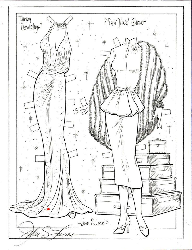 lucas bojanowski coloring pages - photo#47