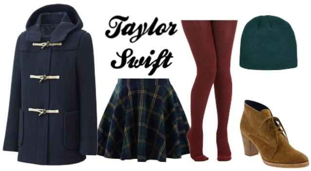 Celebrity Street Style of the Week: Kendall Jenner, Taylor Swift,