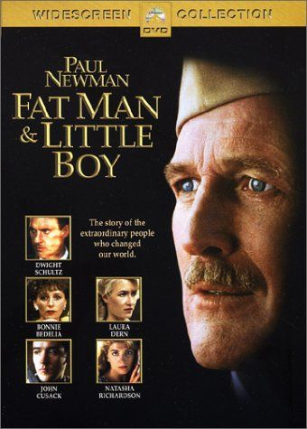 Fat Man and Little Boy -   This film is an account of the Manhattan Project, the super-secret crash program by the United States to make the first atomic bomb.