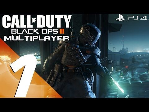 http://callofdutyforever.com/call-of-duty-gameplay/cod-black-ops-3-multiplayer-online-gameplay-session-part-1-first-matches/ - COD Black Ops 3 - Multiplayer Online Gameplay Session Part 1 - First Matches Call of Duty Black Ops 3 1080P 60FPS Multiplayer Gameplay Livestream by Shirrako. I will be trying to showing as most weapons as I can from the multiplayer, playing with different characters and using different methods to own 🙂 Subscribe for more COD! Join a community of