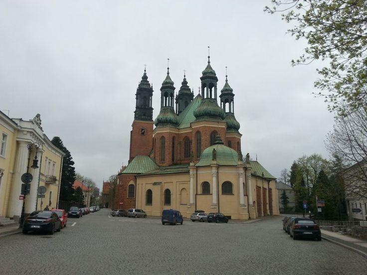 Katedra w Poznaniu Poznań