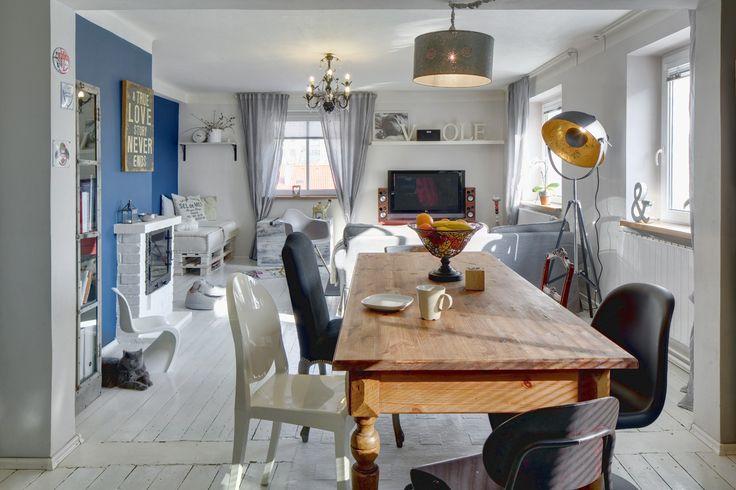 living room Teplice