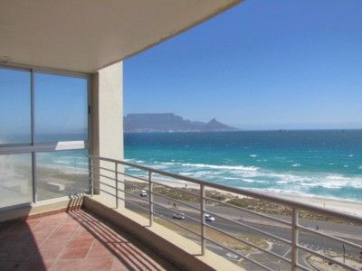 Blouberg in Cape Town