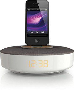 PHILIPS ドッキングスピーカー Fidelio DS1150【iPod/iPhone対応】