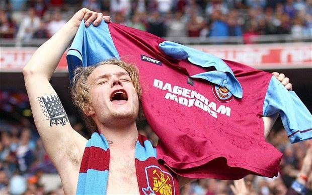 Top 10 funniest football chants - Telegraph