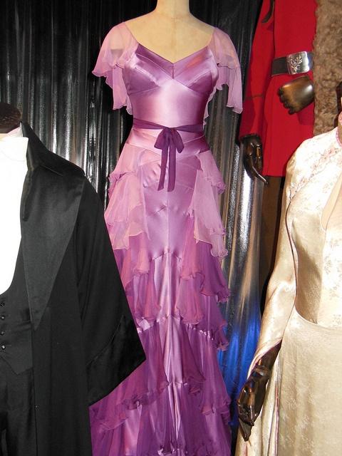 Robe de bal Hermione Granger | Costume | Pinterest ...