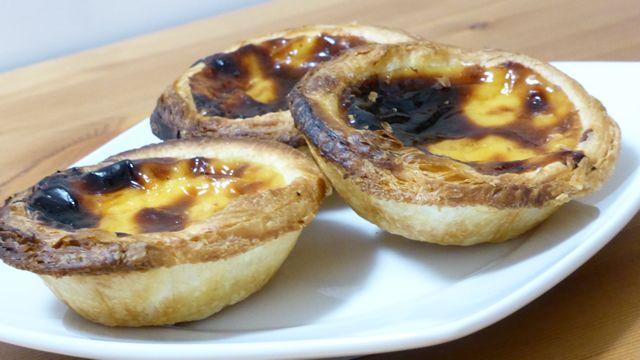 48 best images about dessert portugais on pinterest for Cuisine portugaise