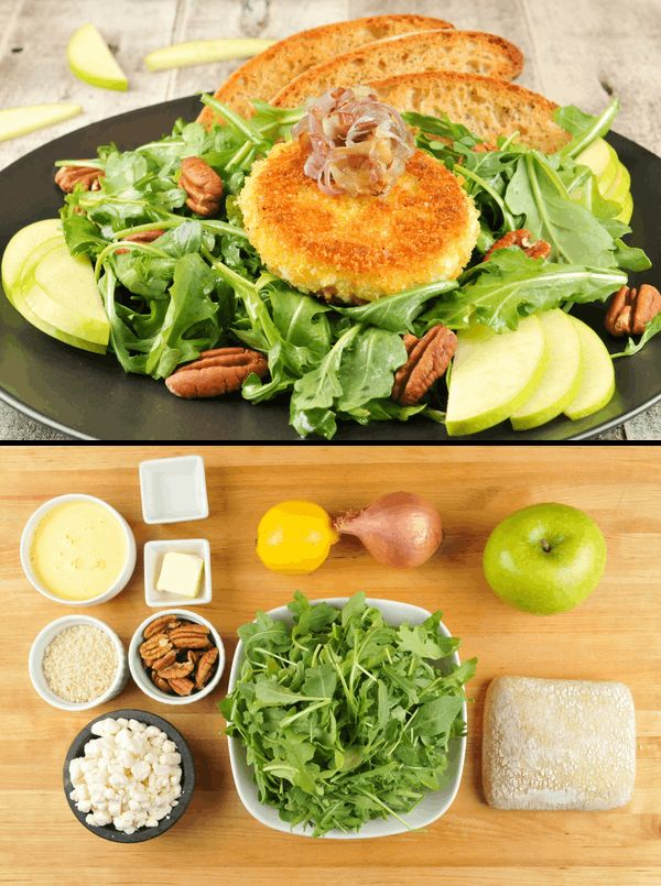 ... and Salads on Pinterest | Avocado salads, Dressing and Pea salad