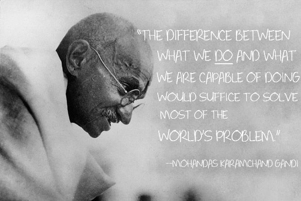 5 weird facts you didn't know about the Nobel Peace Prize. For one, Gandhi never won it. Inspiring Quotes.