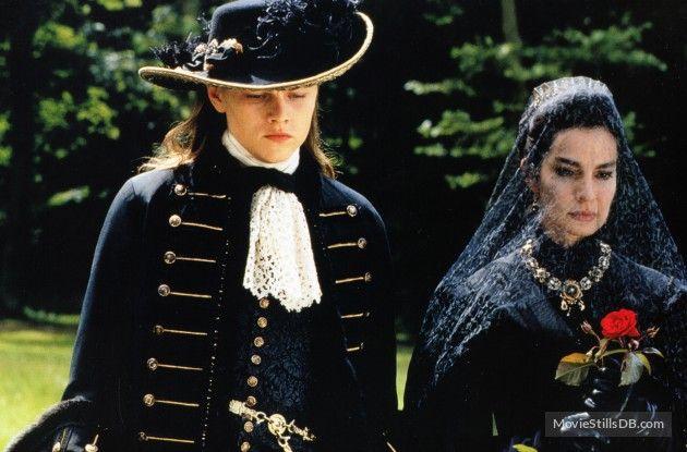 The Man In The Iron Mask (1998) Leonardo DiCaprio