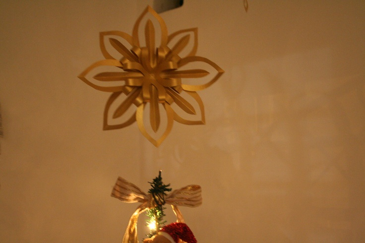 OH yes... i finally made the star out of this pin http://pinterest.com/pin/367324913327158436/