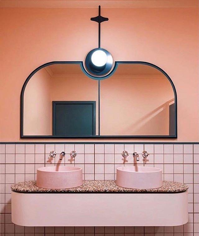 Kaufen Sie Bei Instagram Ein Alchemy Fine Home Badezimmer