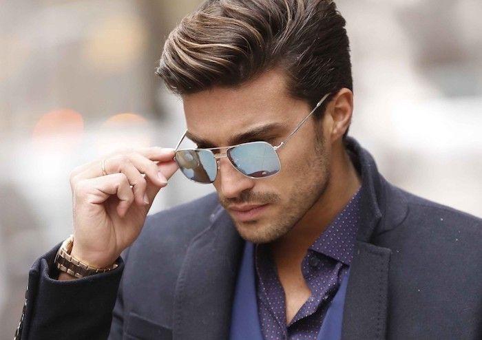 Undercut Die Top Mannerfrisur Fur 2018 Italienische Frisuren