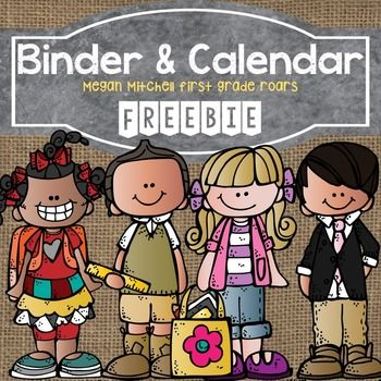 Enjoy these monthly binder covers and Lesson Plan covers as well as calendar pages.  There is also a editable Powerpoint for the calendars if you prefer to type out your monthly events.  I hope this freebie helps you to organize for this upcoming 2016/2017 school year!Thanks for visiting my store and for all of my amazing followers!