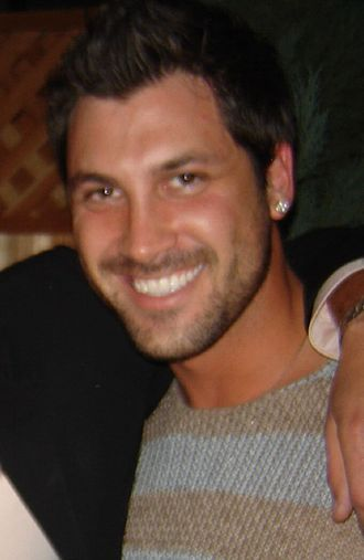 DWTS Professional Dancer - Maksim Chmerkovskiy Biography