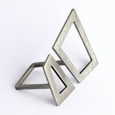 Risultati immagini per gioielli giapponesi. Anello square